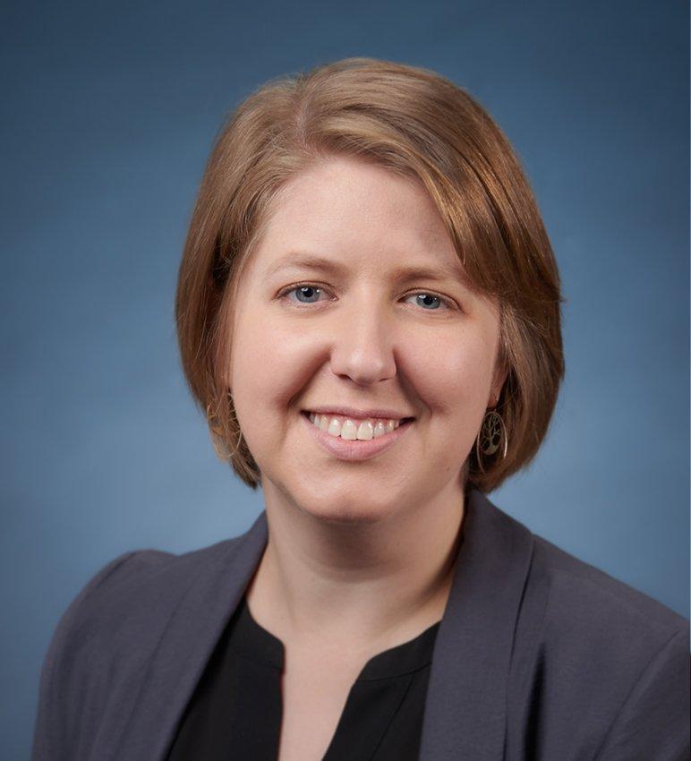 Dr Megan Lyons