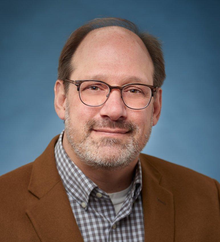 Dr Todd Eiden