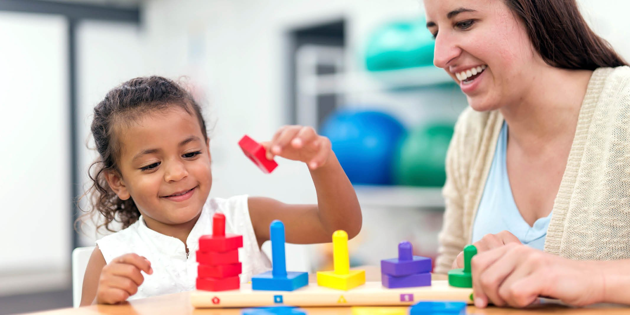 In-Home Autism Program